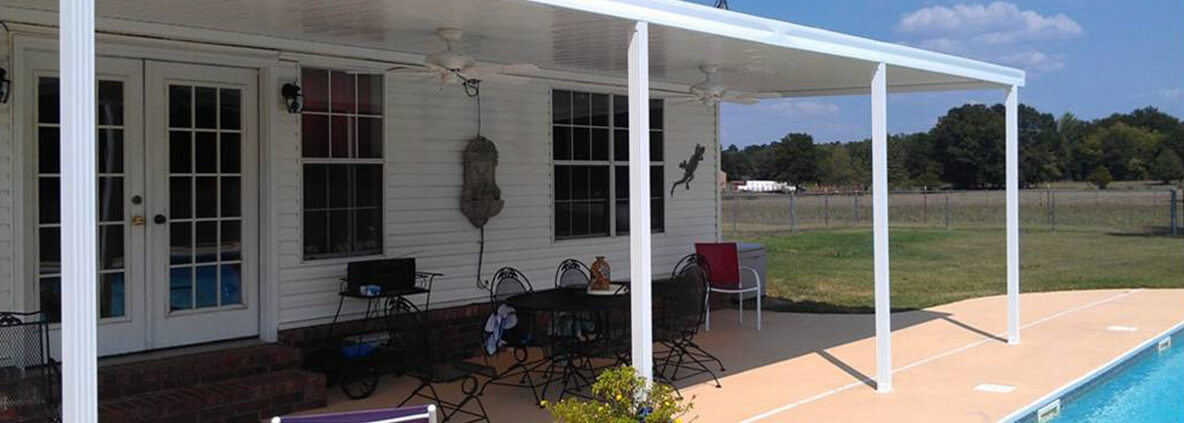Custom Designed Patio Covers Lake Mary Carports Clermont